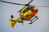 Eurocopter EC135 - D-HGWD