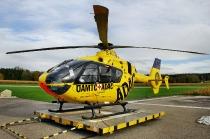 Eurocopter EC135 - D-HGYN