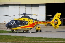Eurocopter EC135 - SP-HXW