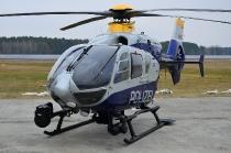 Eurocopter EC135 D-HBBZ