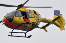 Eurocopter EC135 D-HBLN