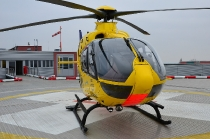 Eurocopter EC135 D-HBYA