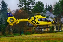 Eurocopter EC135 D-HBYH