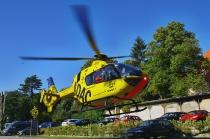 Eurocopter EC135 D-HDEC