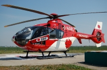 Eurocopter EC135 D-HDRL