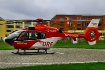 Eurocopter EC135 D-HDRP