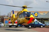 Eurocopter EC135 D-HGWD