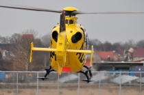 Eurocopter EC135 D-HLFR