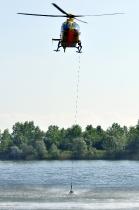 Eurocopter EC135 D-HLGB