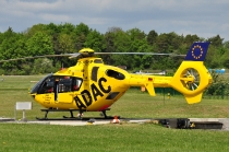 Eurocopter EC135 D-HSHP
