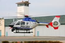 Eurocopter EC135 D-HSNC