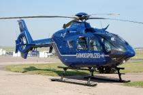 Eurocopter EC135 D-HVBH