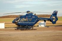 Eurocopter EC135 D-HVBJ