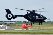 Eurocopter EC135 D-HVBS