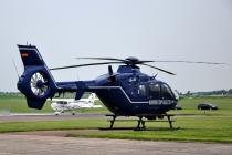 Eurocopter EC135T2 - D-HVBS
