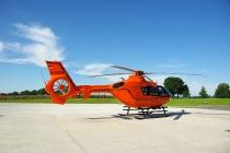 Eurocopter EC135T2+ - D-HZSP