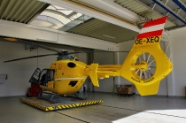 Eurocopter EC135T2 - OE-XEQ