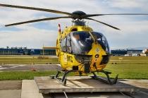 Eurocopter EC135T2 - OE-XET