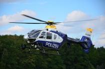 Eurocopter EC - 135 D - HBBY