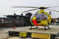 Eurocopter EC 135 - D-HHTS