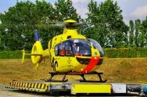 Eurocopter EC 135 - D-HKUE