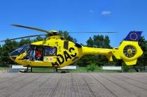 Eurocopter EC 135 - D-HSWG