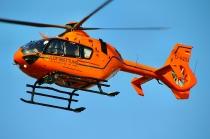 Eurocopter EC 135 - D-HZSI