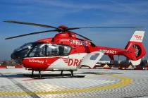 Eurocopter EC 135 D-HDRC