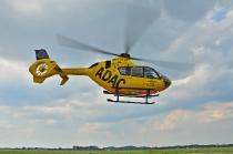 Eurocopter EC 135 D-HLGB